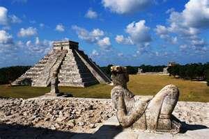Racconto viaggio in Messico