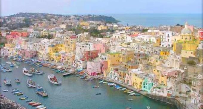Un'isola magica, una vacanza super economica a soli 99 euro