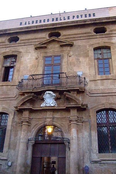 400px Reale albergo delle povere Palermo   c.so Calatafimi