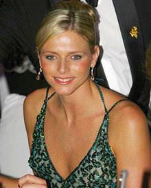 Charlene Wittstock1