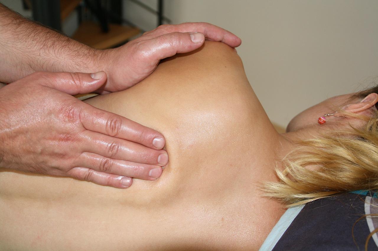 Dolore dorsale - Cause e Sintomi