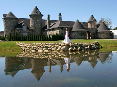 Giardini e ranch per un matrimonio in michigan for Honeymoon spots in michigan