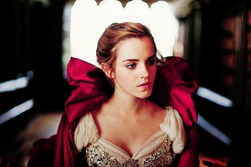 Emma Watson as Belle disney princess 24024254 500 332