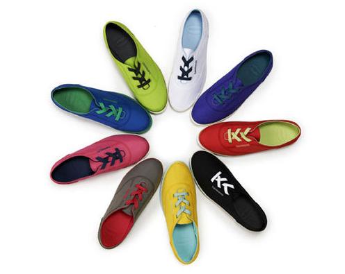 Havaianas: la nuova linea di Sneakers femminili in tela e suola in caucciù, Essentia.