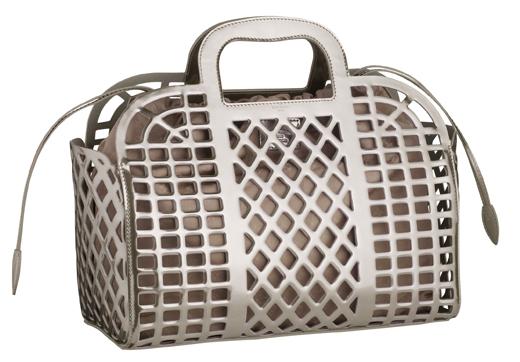 Louis Vuitton Basket Bag