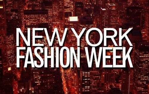 NY Fashion Week 2012 784x0
