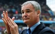 Triste ritorno a Roma per Ranieri