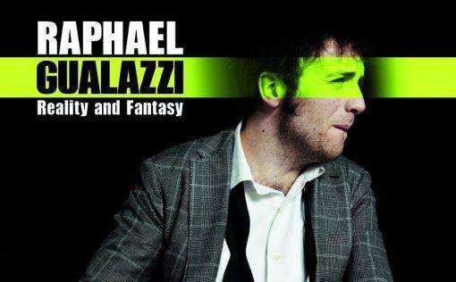 Raphael Gualazzi tour 2011