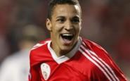 Rodrigo del Benfica