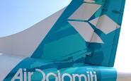 Vola a Francoforte con Air Dolomiti da Orio al Serio