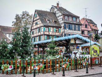 Natale in Francia