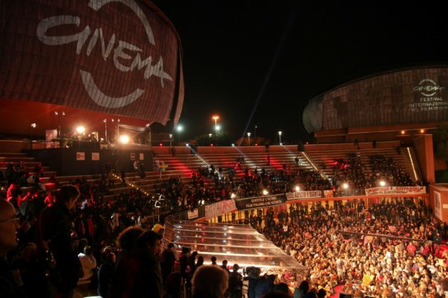 festival roma 2011 programma