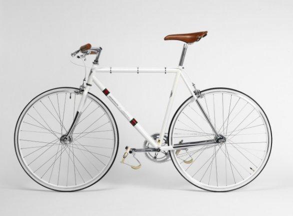 Bicicletta Bianchi by Gucci