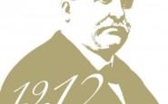 Giovanni Pascoli logo centenario