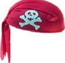 Come Fare Un Cappello Da Pirata Da Una Bandana Notizieit
