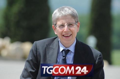 mario giordano direttore tgcom24
