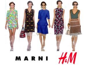 Marni per H&M