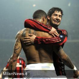 Milan: operazione recuperi