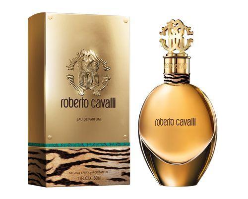 Roberto Cavalli Parfum