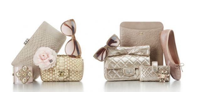 Chanel San Valentino 2012