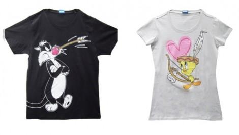Tshirt OVS San Valentino 2012