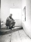 3741 Afro al castello 1965 di Italo Zannier