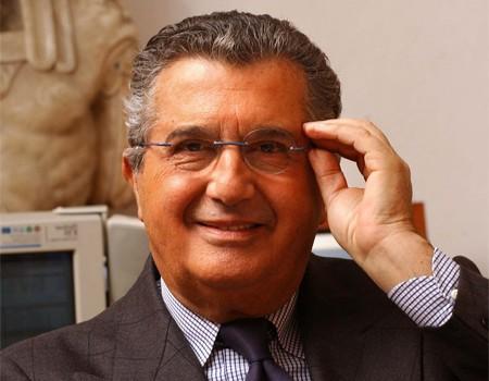 Carlo De Benedetti