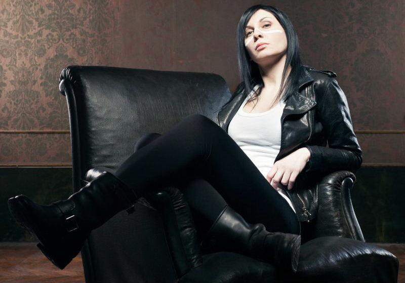 Eva foto di Maurizio Camagna 01