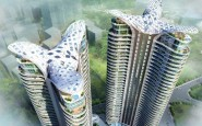 Glass-Balcony-Pools-at-Aquaria-Grande-Residential-3