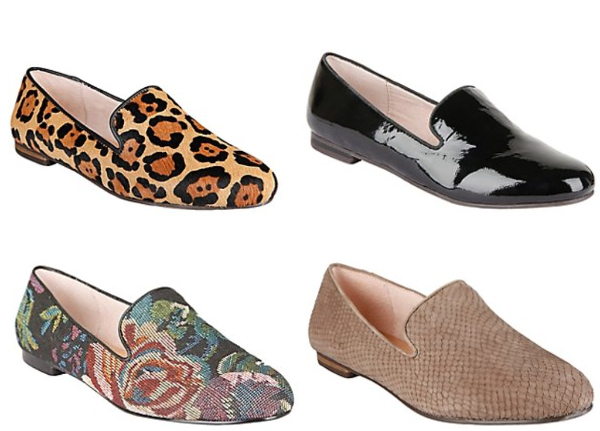 Steve Madden Madee Loafers