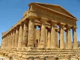 Tempio Agrigento
