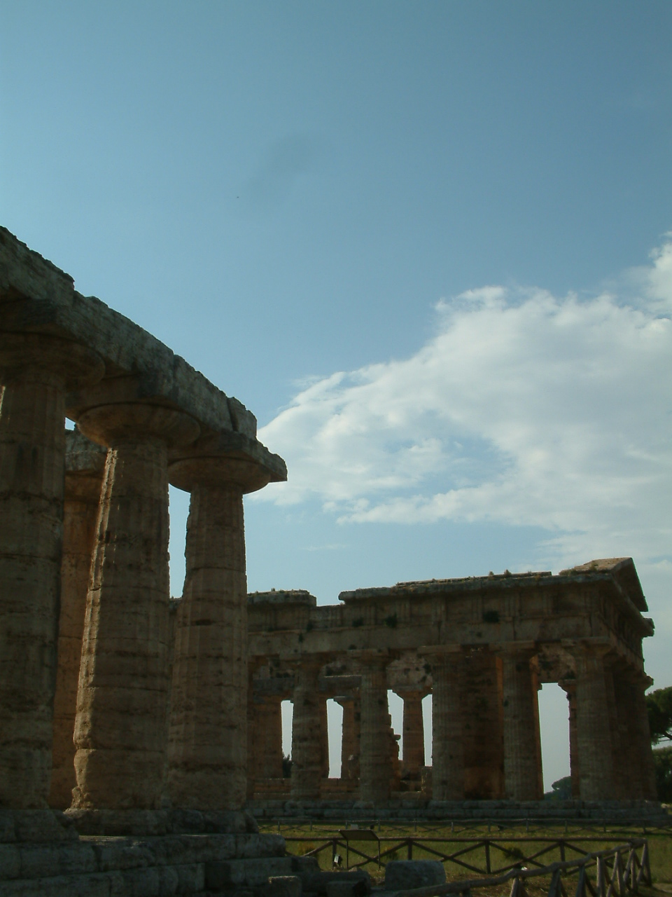Varie Paestum e Lago 1191