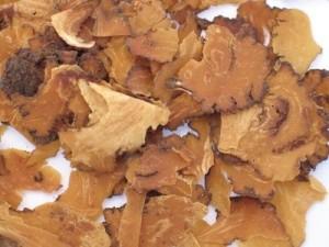 Come fare la tisana con la radice di ginseng