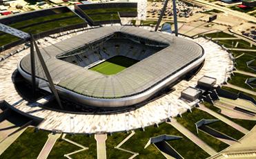 Stadio della Juventus
