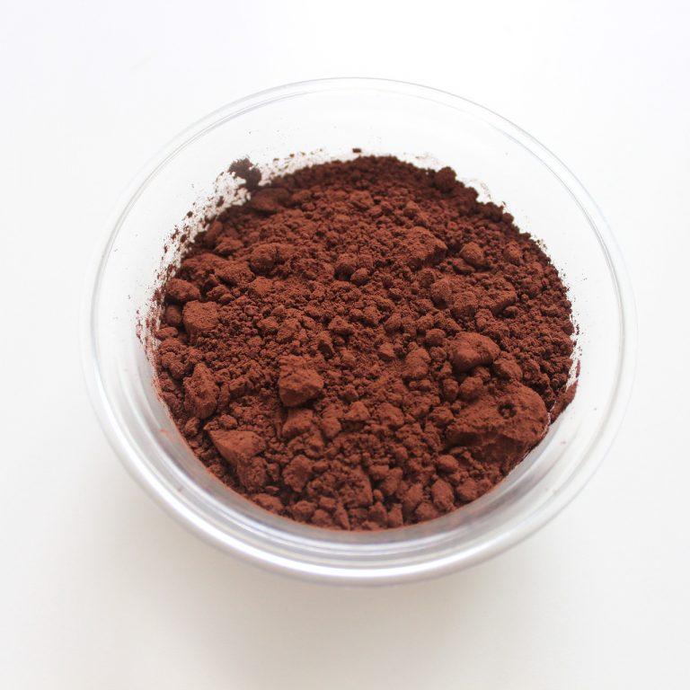 sostituire il cacao