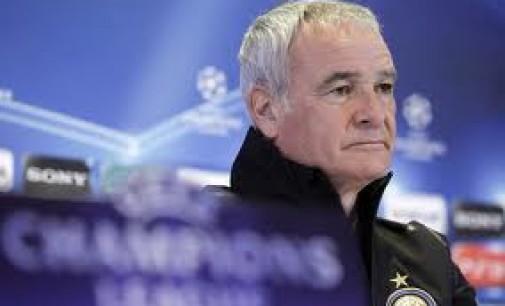 Ranieri è fiducioso: La squadra non tradirà