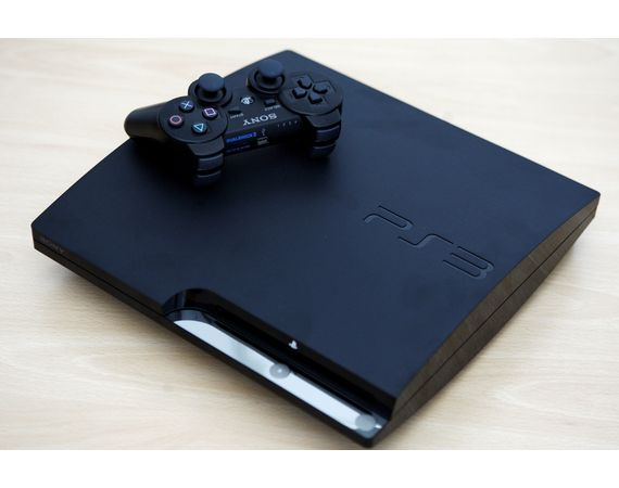 how to change ps3 account