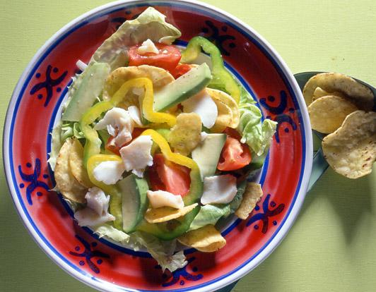 insalatona messicana