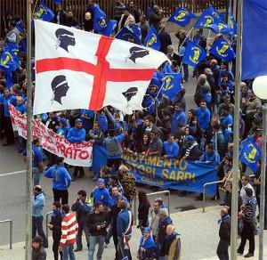 Manifestazione mps