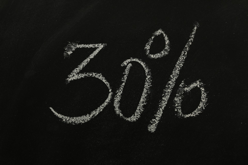 Percentuale Come Calcolarla Velocemente E Sottrarla A Un Numero