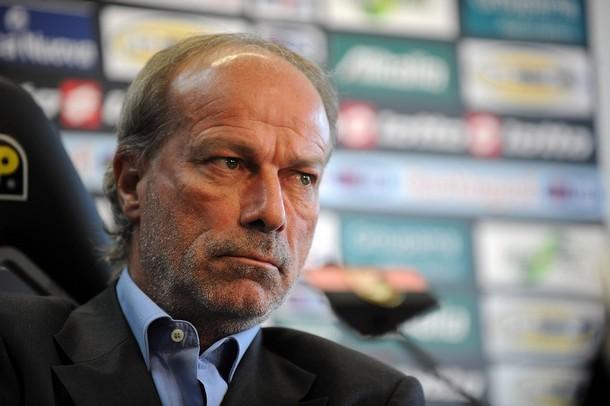 US Citta di Palermo Unveils New Coach Delio Rossi