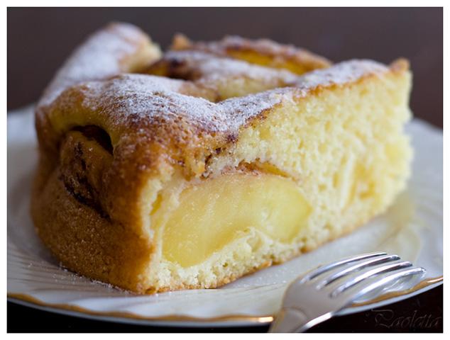 Ricette italiane torta di mele