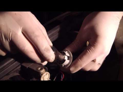 Come sostituire lampadina kia picanto