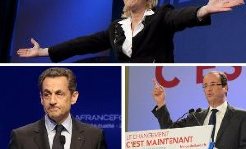 Sarkozy promette: nessun accordo con l'estrema destra