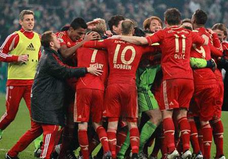 Champions: Bayern in finale, Real sconfitto ai rigori