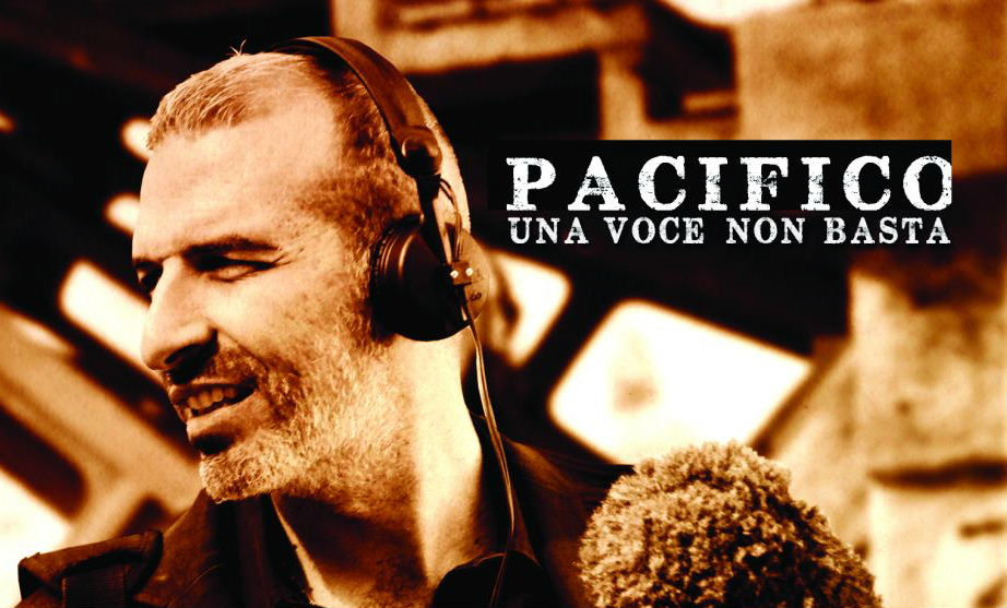 Cover Una Voce Non Basta PACIFICO m