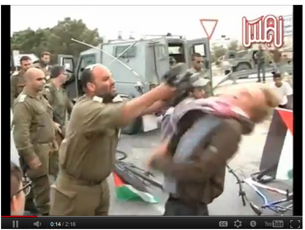 Eisner-Israel-army-protester-attack-7