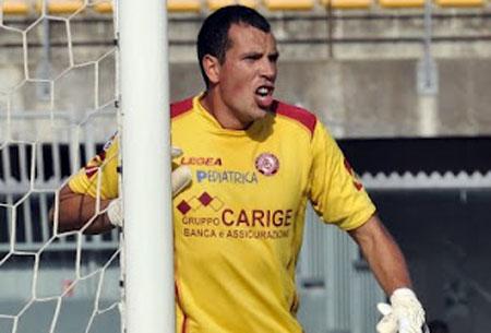 Luca Mazzoni: