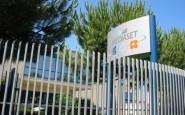 La sede di Mediaset