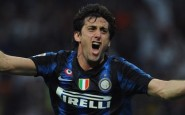 Milito regala la vittoria all'Inter